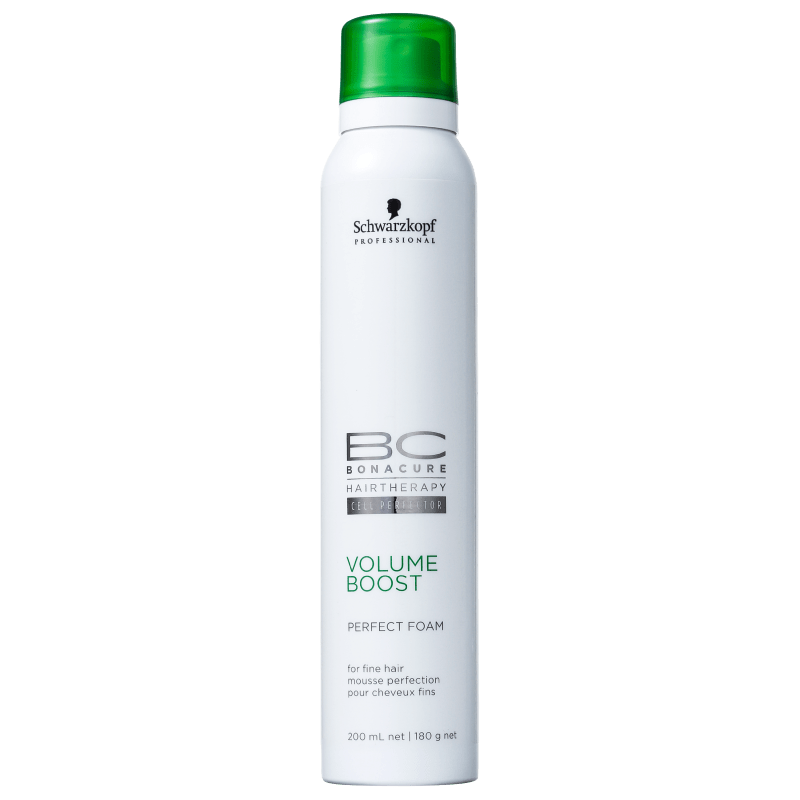 Schwarzkopf Professional BC Bonacure Volume Boost Perfect Foam - Mousse Volumadora 150ml