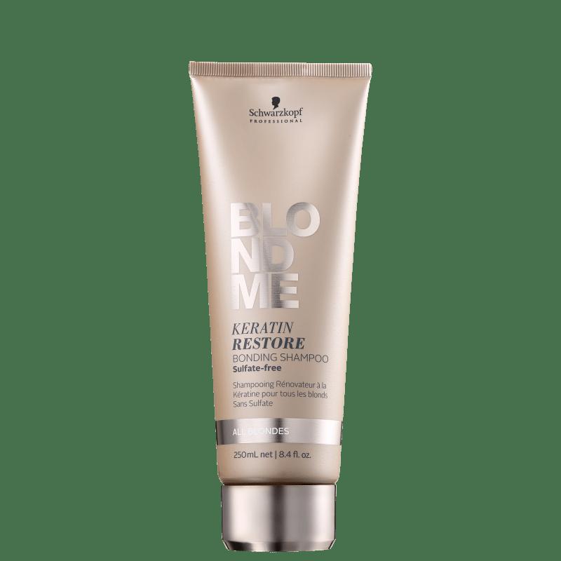 Schwarzkopf Professional Blondme - Shampoo 250ml