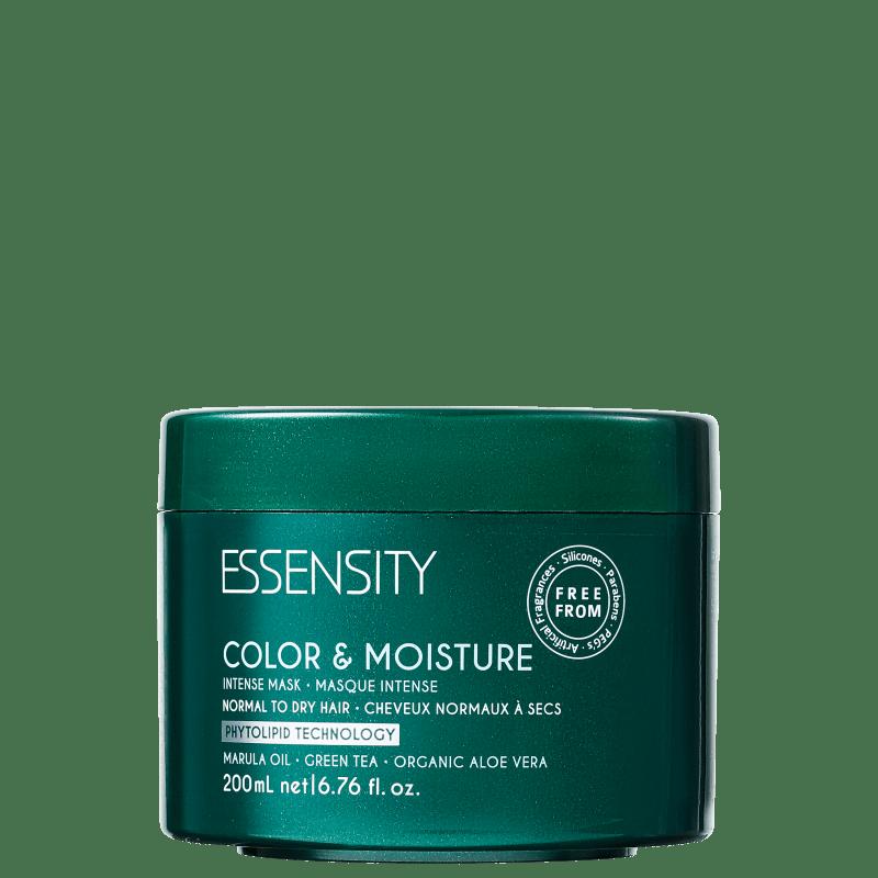Schwarzkopf Professional Essensity Color & Moisture - Máscara 200ml