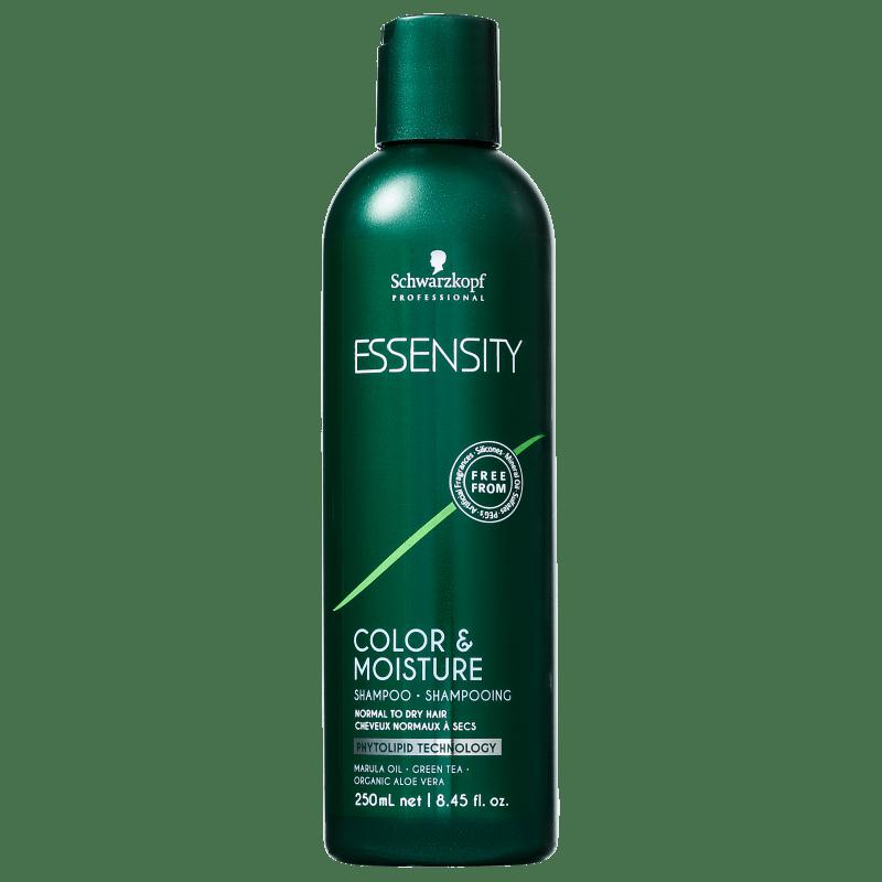 Schwarzkopf Professional Essensity Color & Moisture - Shampoo 250ml