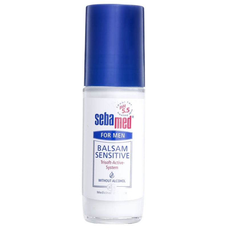 Sebamed Balsam Sensitive for Men - Desodorante Masculino 50ml