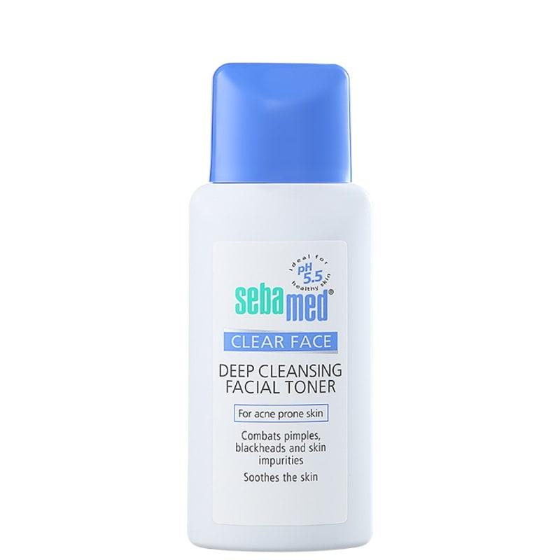 Sebamed Clear Face Toner - Loção Tônica Facial 150ml