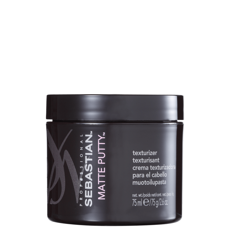 Sebastian Professional Form Matte Putty - Finalizador 75ml