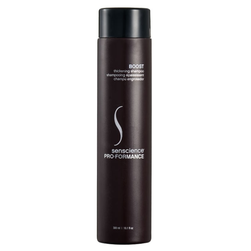 Senscience Pro Formance Boost Thickening - Shampoo 300ml
