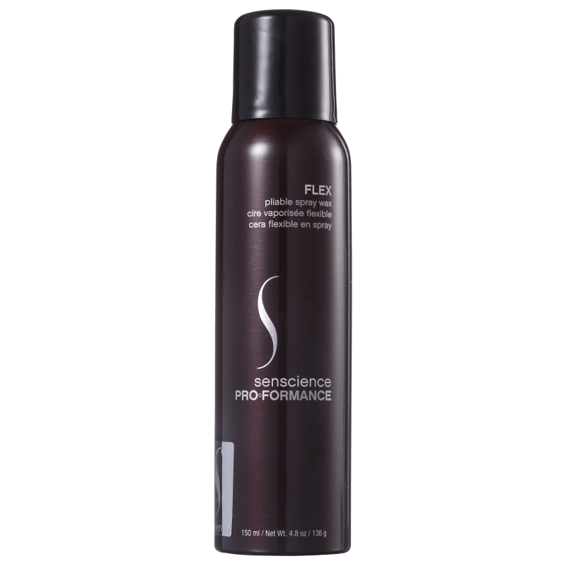 Senscience Pro Formance Flex Pliable Spray Wax - Cera em Spray 150ml