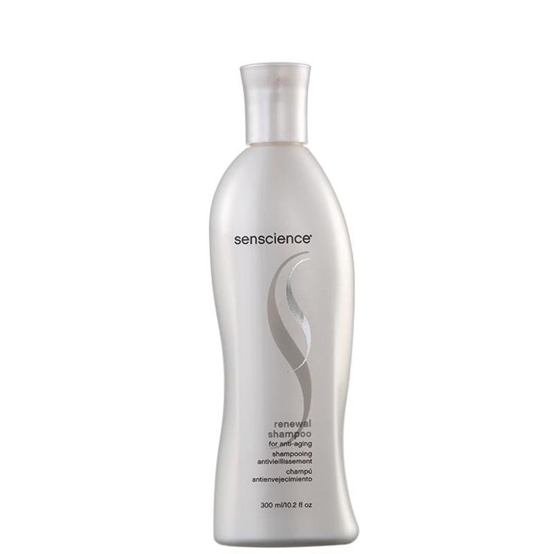 Senscience Renewal - Shampoo 300ml