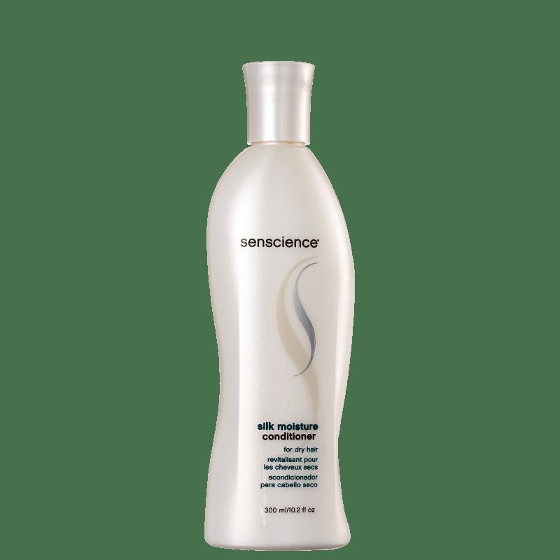 Senscience Silk Moisture - Condicionador 300ml
