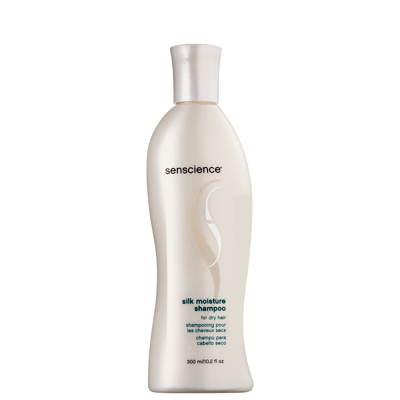 Senscience Silk Moisture - Shampoo 300ml
