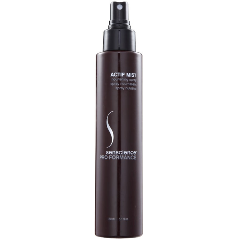 Senscience Spray Actif Mist Nourishing - Condicionador 150ml