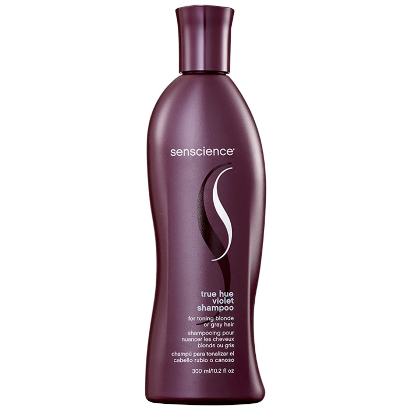 Senscience True Hue Violet - Shampoo 300ml