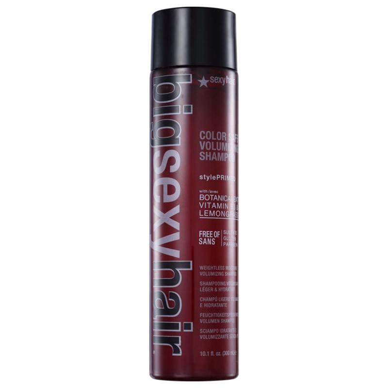 Sexy Hair Big Extra Volumizing - Shampoo 300ml
