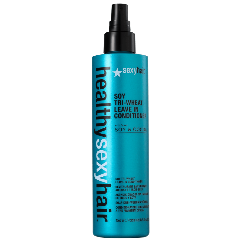 Sexy Hair Healthy Soy Tri-Wheat Leave in Conditioner - Leave-in 250ml