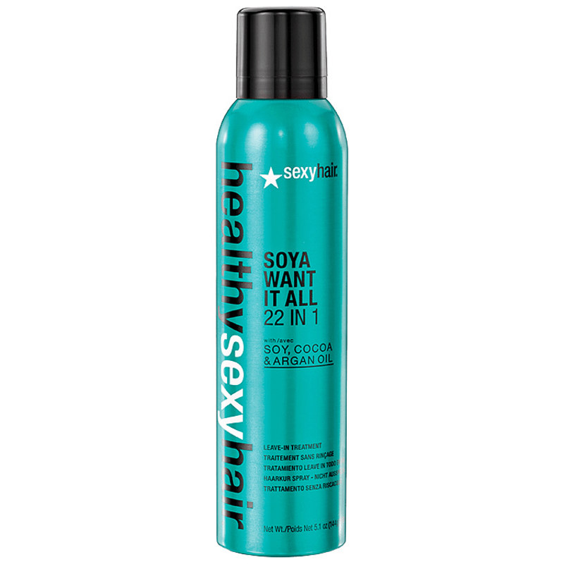 Sexy Hair Healthy Soya Want It All 22 in 1 - Leave-in 150ml