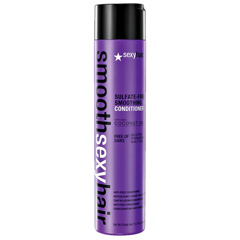 Sexy Hair Smooth - Condicionador 300ml