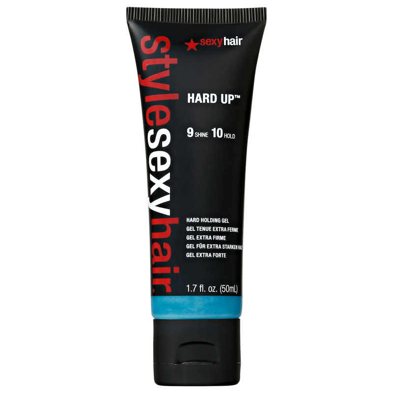 Sexy Hair Style Mini Hard Up - Gel Modelador 50ml