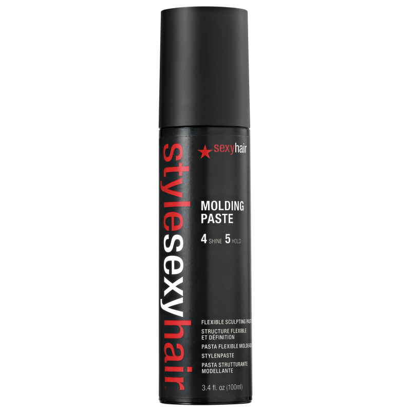 Sexy Hair Style Molding Paste - Pomada em Spray 100ml