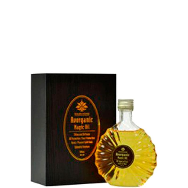 N.P.P.E. Shaan Honq Avorganic Magic Oil - Tratamento 50ml
