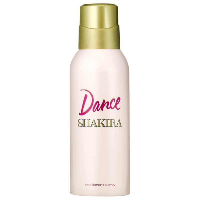 Shakira Dance - Desodorante Spray Feminino 150ml