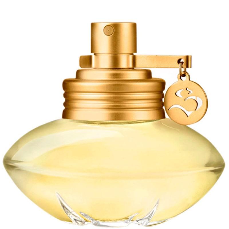 S by Shakira Eau de Toilette - Perfume Feminino 50ml