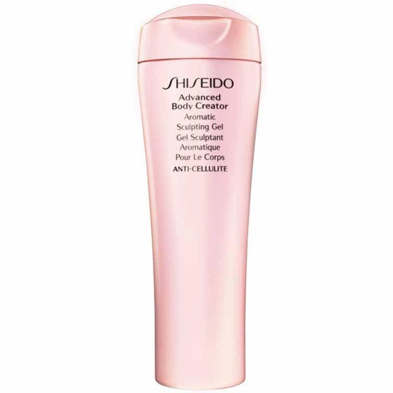Shiseido Advanced Body Creator Aromatic Sculpting Gel - Gel Anticelulite 200ml