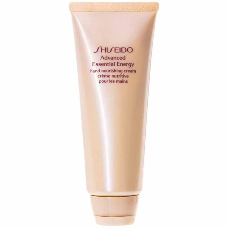 Shiseido Advanced Essential Energy Hand Nourishing Cream - Creme para as Mãos 100ml