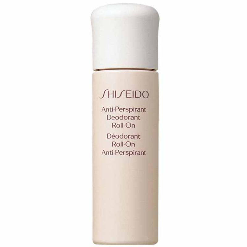 Shiseido Anti-Perspirant Deodorant Roll-On - Desodorante Roll-on 50ml