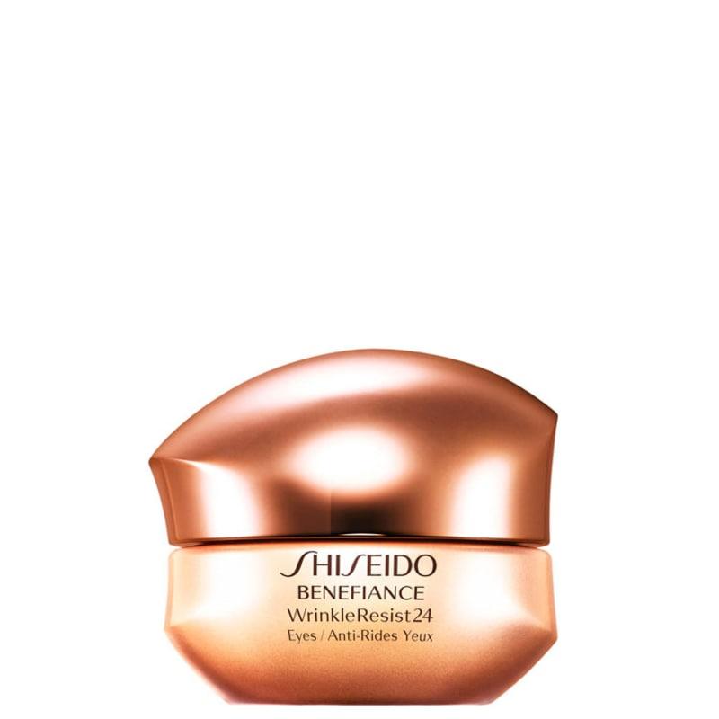 Shiseido Benefiance Wrinkle Resist24 Intensive - Creme Anti-Idade para Área dos Olhos 15ml