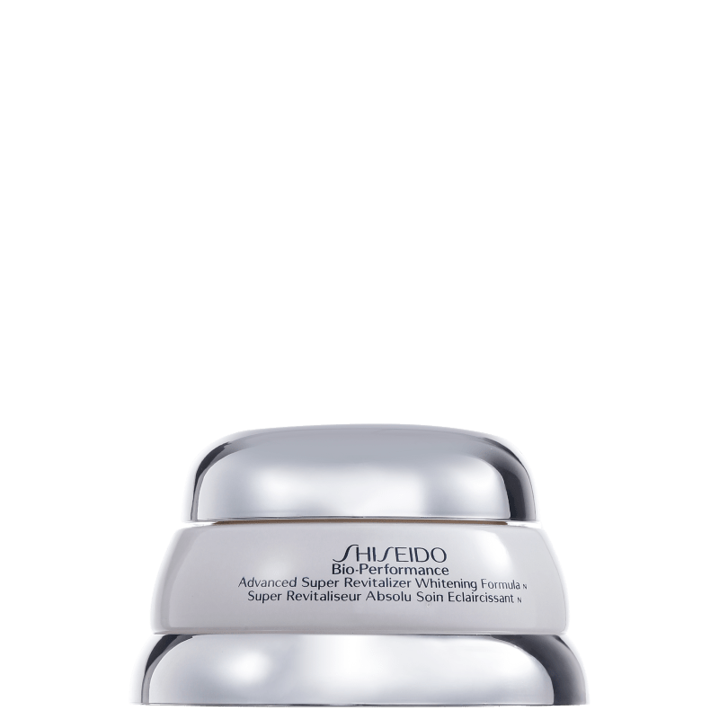 Shiseido Bio-Performance Advanced Super Revitalizer Whitening Formula N - Creme Clareador e Revitalizante 50ml