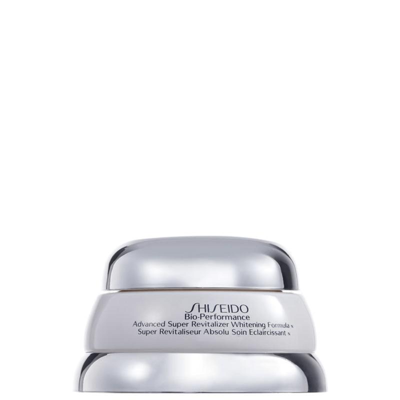 Shiseido Bio-Performance Advanced Super Revitalizer Whitening Formula N - Creme Revitalizante e Clareador 50ml
