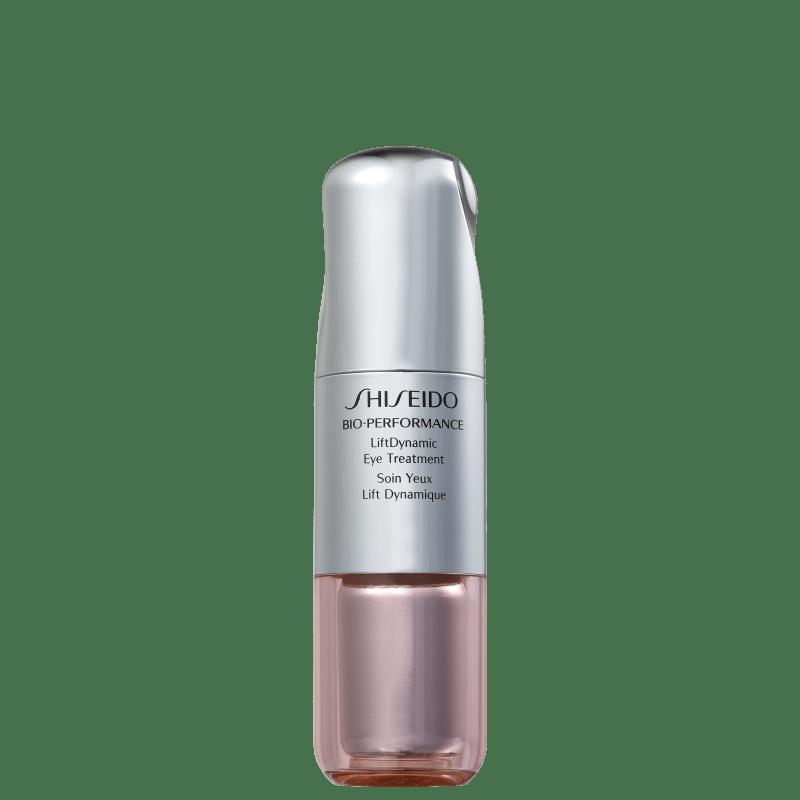Shiseido Bio-Performance Liftdynamic Eye Treatment - Creme para Olhos 15ml