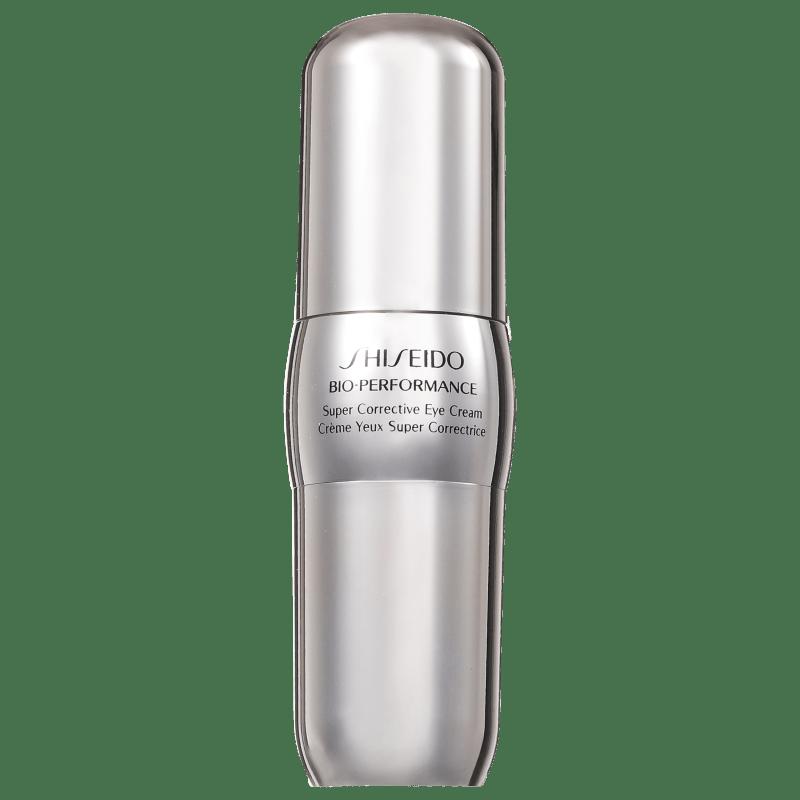 Shiseido Bio-Performance Super Corrective - Creme para Área dos Olhos 15ml