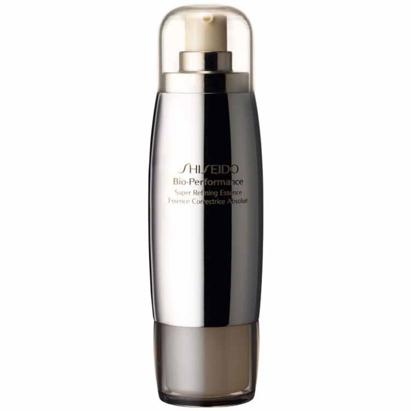 Shiseido Bio-Performance Super Refining Essence - Hidratante Facial 50ml