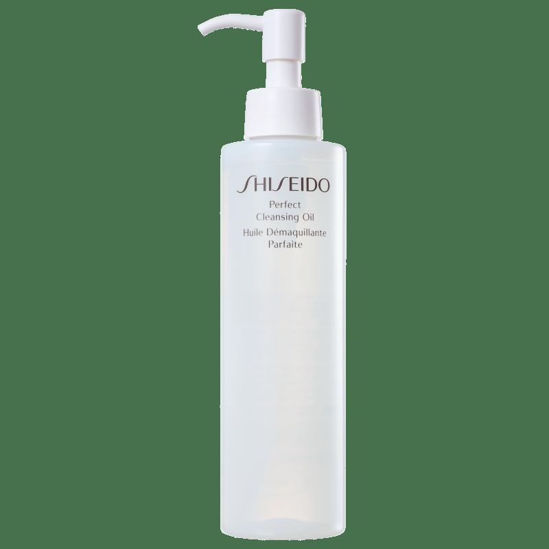 Shiseido Essential Perfect Cleansing Oil - Óleo Demaquilante 180ml