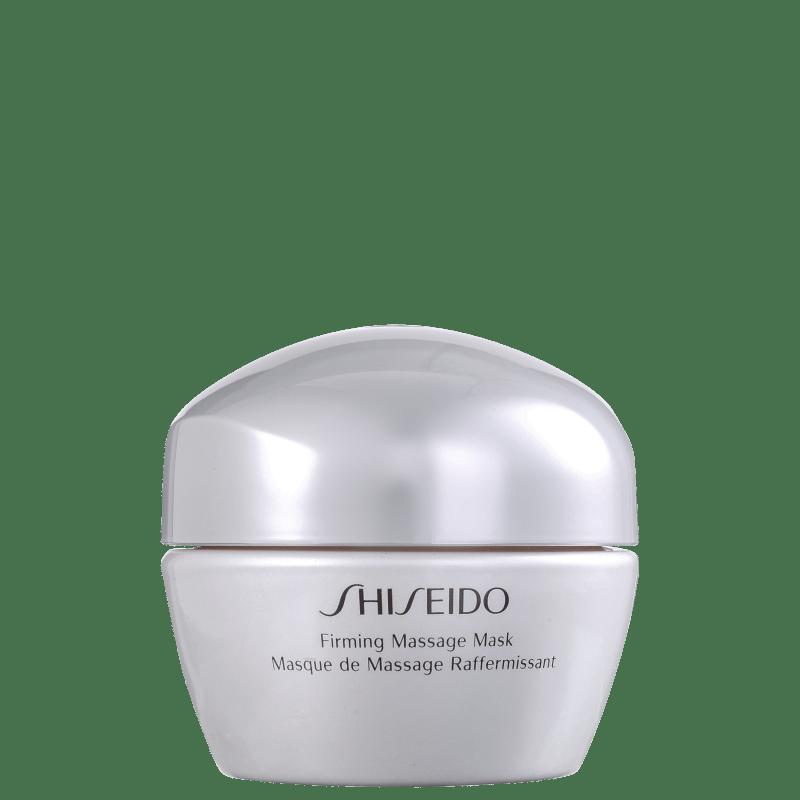 Shiseido Firming Massage Mask - Máscara Facial 50ml