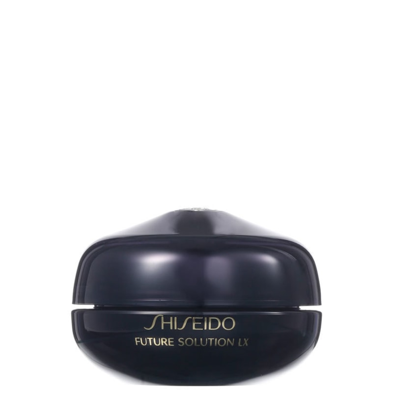 Shiseido Future Solution LX Eye and Lip Contour Regenerating Cream - Creme Antienvelhecimento 50ml