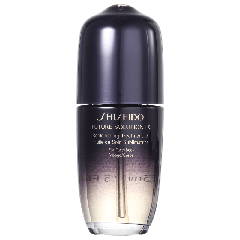 Shiseido Future Solution LX Replenishing Treatment - Óleo Multifuncional 75ml