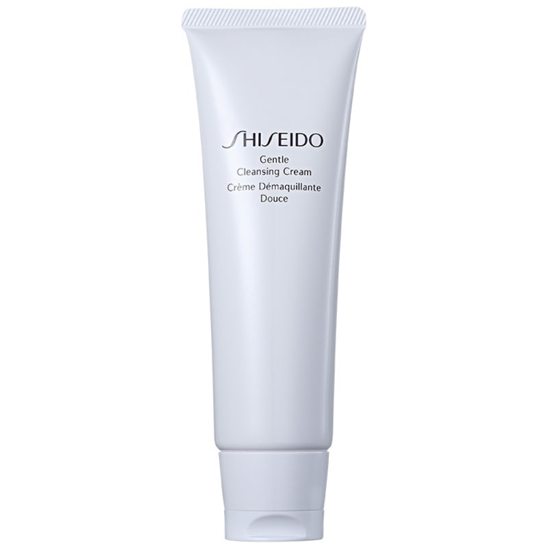Shiseido Gentle Cleansing Cream - Creme de Limpeza 125ml