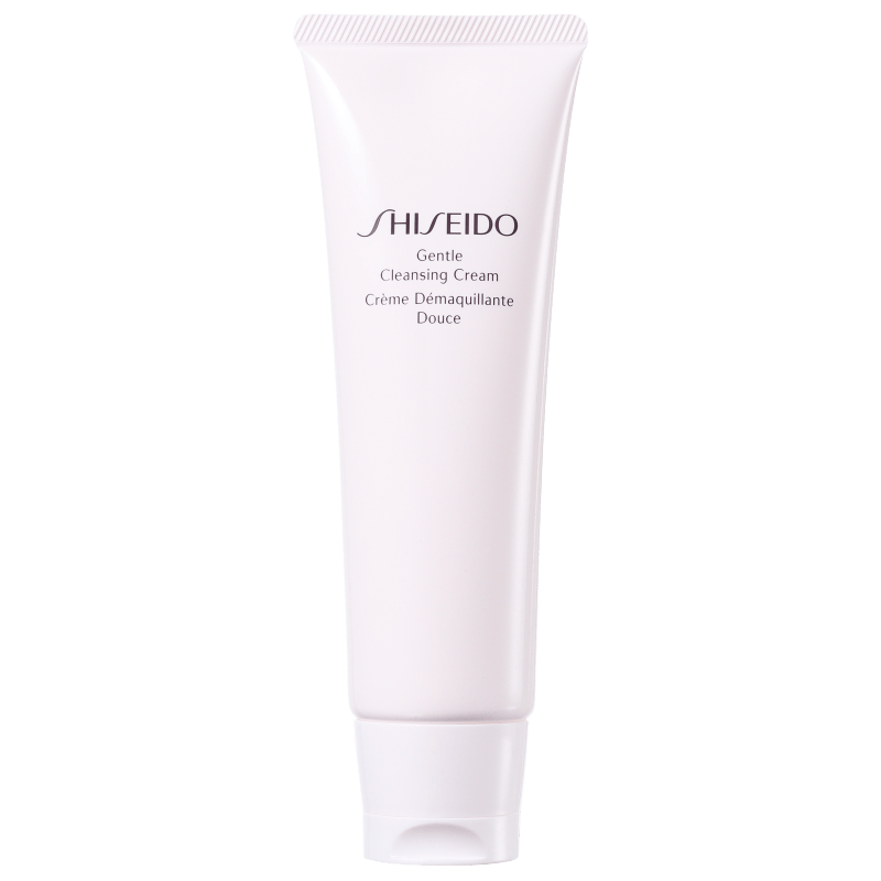 Shiseido Gentle Cleansing - Creme Limpeza Facial 125ml