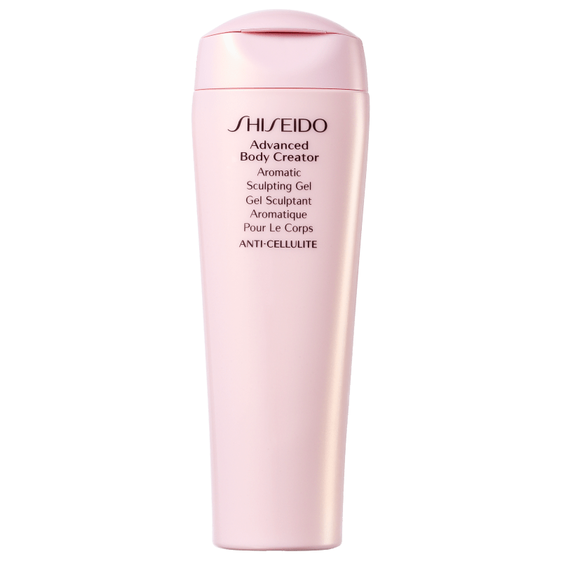 Shiseido Global Care Advanced Body Creator - Gel para Celulite 200ml