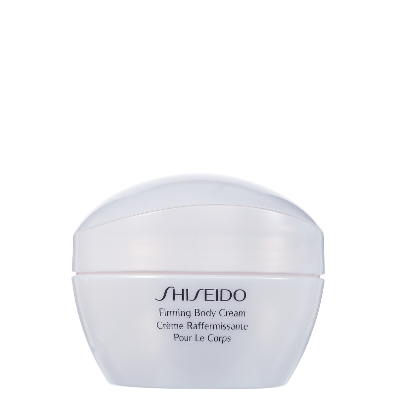 Shiseido Global Care Firming Body - Creme Corporal 200ml