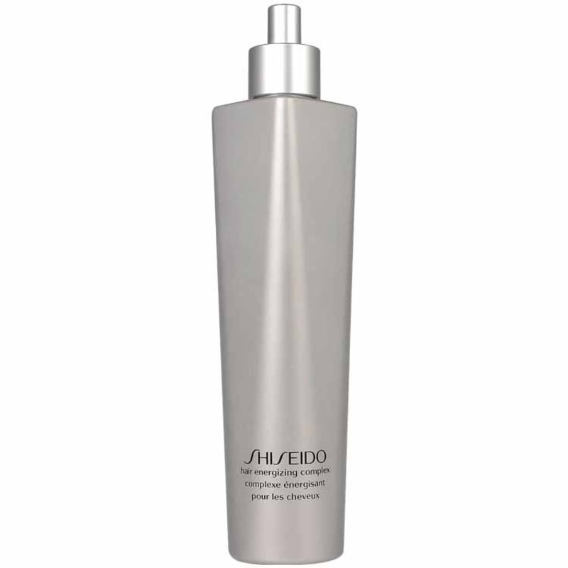 Shiseido Hair Energizing Complex - Tônico Capilar Antiqueda 200ml