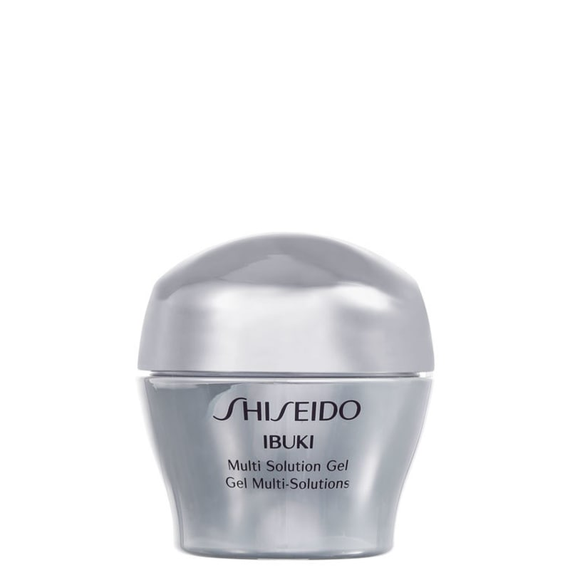 Shiseido Ibuki Multi Solution - Gel Multifuncional 30ml