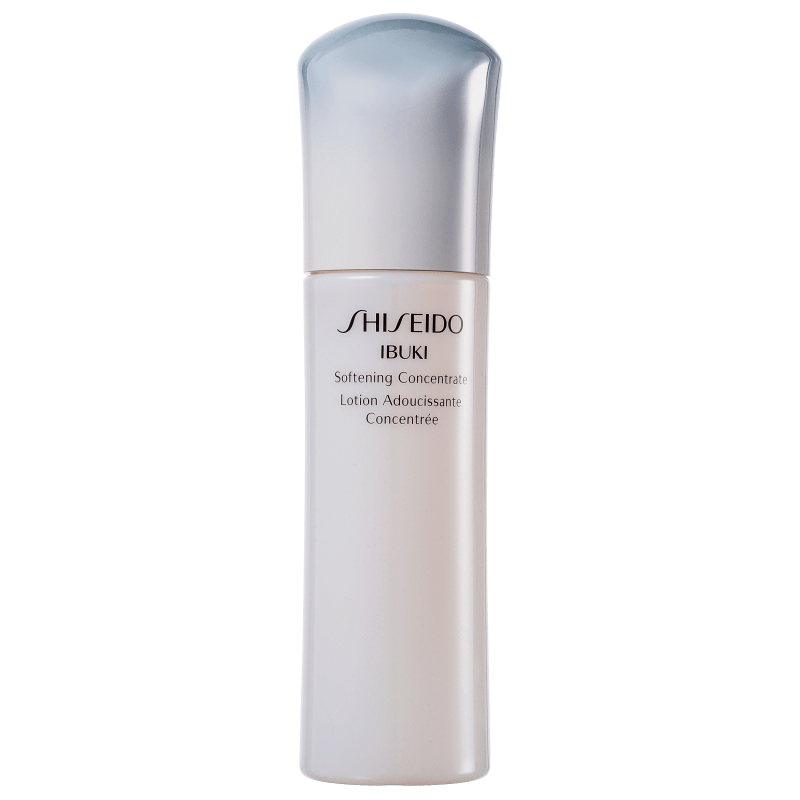 Shiseido Ibuki Softening Concentrate - Tônico Facial 150ml