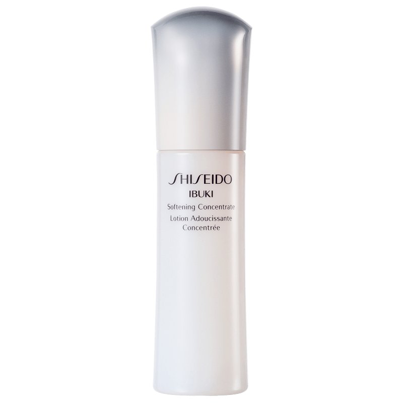 Shiseido Ibuki Softening Concentrate - Tônico Facial 75ml