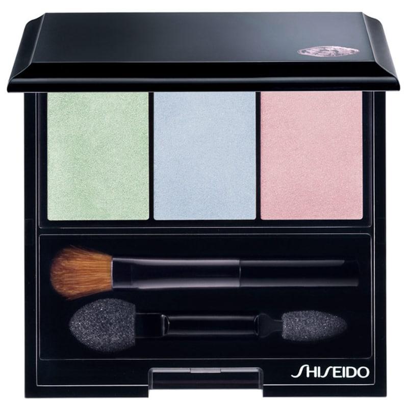 Shiseido Luminizing Satin BL215 - Paleta de Sombras 3g