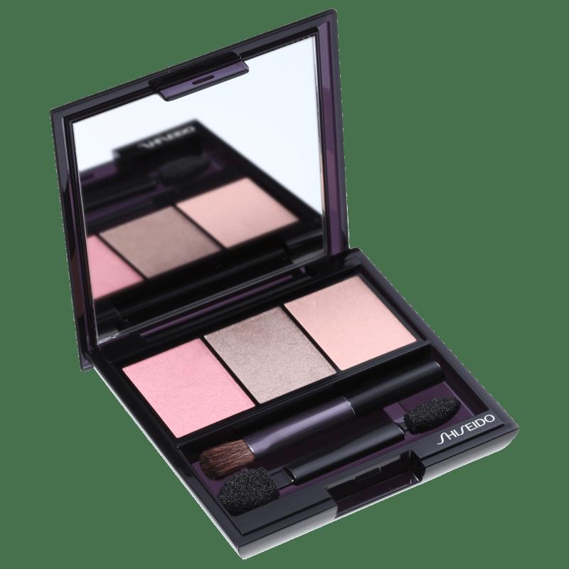 Shiseido Luminizing Satin Rd711 - Paleta de Sombras 3g