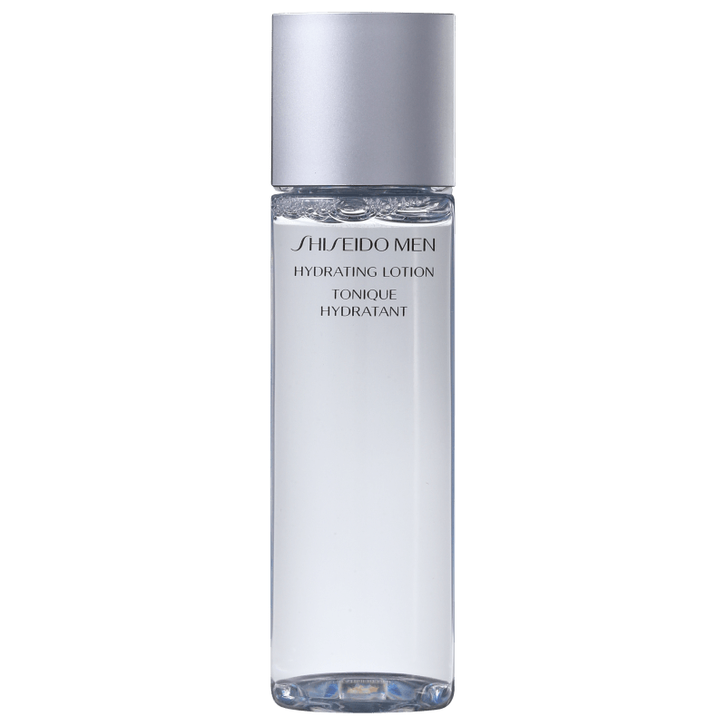 Shiseido Men - Tônico Hidratante 150ml