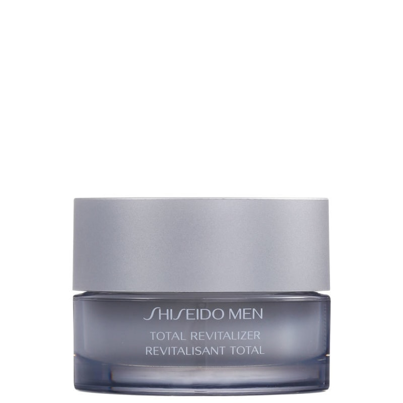 Shiseido Men Total Revitalizer - Creme Revitalizante 50ml
