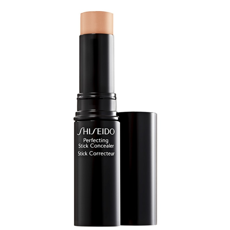 Shiseido Perfecting Stick Concealer 22 Natural Light - Corretivo em Bastão 5g