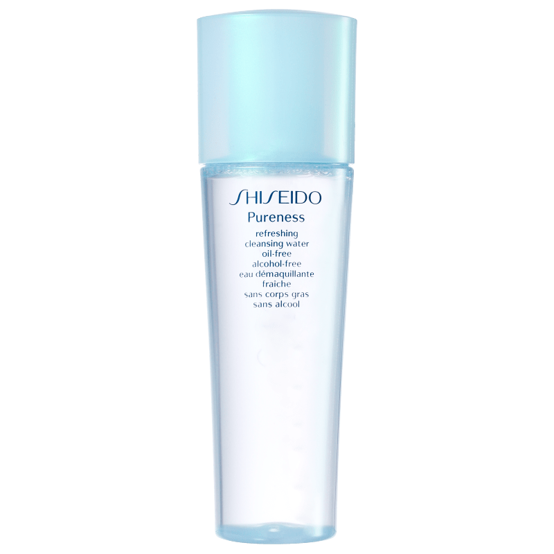 Shiseido Pureness Refreshing Cleansing - Água de Limpeza Facial 150ml